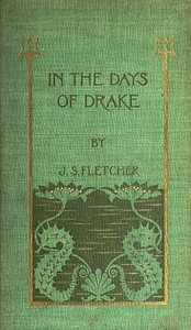Cover of In the Days of  Drake