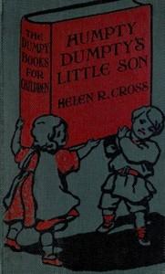 Cover of Humpty Dumpty's Little Son