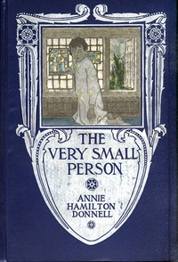 Cover of The Very Small Person
