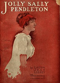Cover of Jolly Sally Pendleton; Or, the Wife Who Was Not a Wife