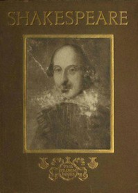 Cover of William Shakespeare: His Homes and Haunts