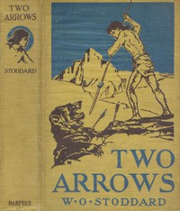 Cover of Two Arrows: A Story of Red and White
