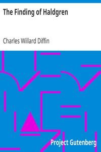 Cover of The Finding of Haldgren