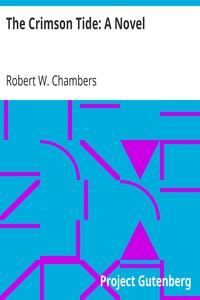 Cover of The Crimson Tide: A Novel