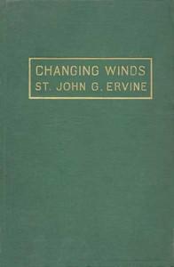 Changing WindsA Novel