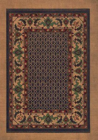 Cover of Rugs: Oriental and Occidental, Antique & ModernA Handbook for Ready Reference