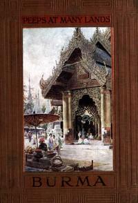 Peeps at Many Lands: Burma