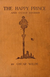 Cover of The Happy Prince, and Other Tales