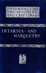 Cover of Intarsia and Marquetry
