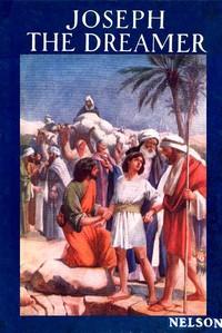 Cover of Joseph the Dreamer