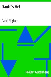 Dante's HelIn proza overgebracht en met een inleiding voorzien (Dutch)