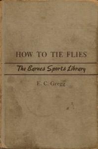 Cover of How to Tie Flies