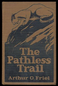 Cover of The Pathless Trail
