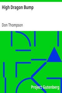 Cover of High Dragon Bump
