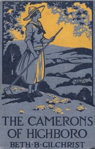 Cover of The Camerons of Highboro