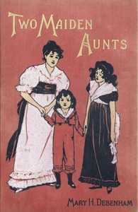 Cover of Two Maiden Aunts