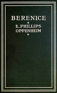 Cover of Berenice