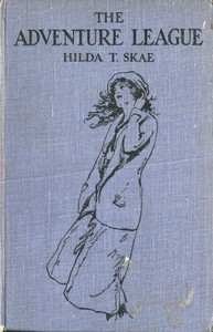 Cover of The Adventure League