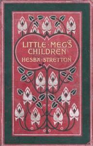 Cover of Little Meg's Children