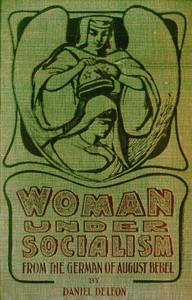 Cover of Woman under socialism
