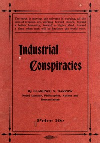 Cover of Industrial Conspiracies