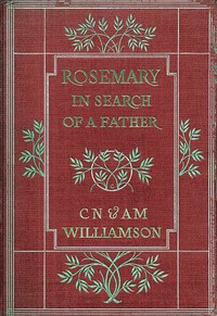 Cover of Rosemary in Search of a Father