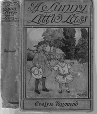 Cover of A Sunny Little Lass