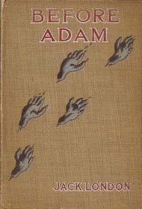 Cover of Before Adam