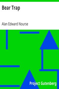 Cover of Bear Trap