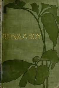 Cover of Being a Boy