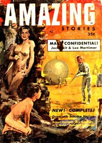 Cover of Mars Confidential