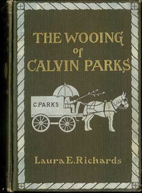 Cover of The Wooing of Calvin Parks