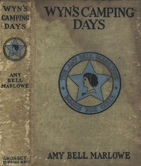 Cover of Wyn's Camping Days; Or, The Outing of the Go-Ahead Club