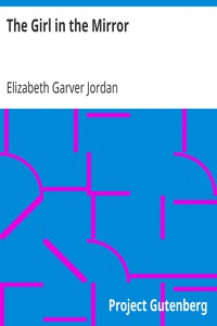 Cover of The Girl in the Mirror