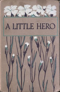 Cover of A Little Hero