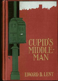 Cover of Cupid's Middleman