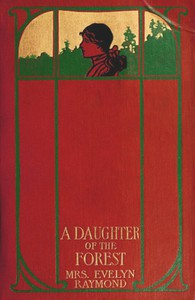 Cover of A Daughter of the Forest