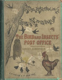 The Bird and Insects' Post Office