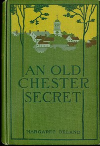 Cover of An Old Chester Secret