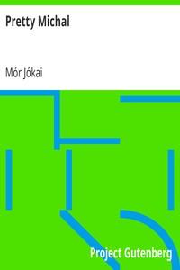 Cover of Pretty Michal