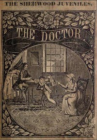 Cover of Doctor Bolus and His Patients