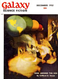 Cover of The Reluctant Weapon