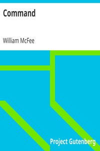 Cover of Command