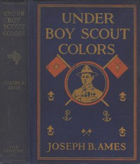 Cover of Under Boy Scout Colors