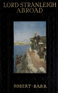 Cover of Lord Stranleigh Abroad