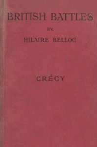 Cover of Crécy