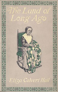 Cover of The Land of Long Ago