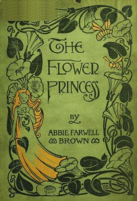 Cover of The Flower Princess