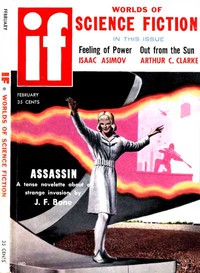 Cover of Assassin