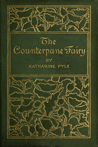 Cover of The Counterpane Fairy